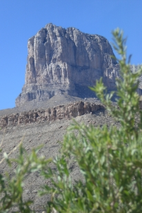El Capitain of Texas