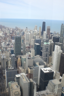 The Windy City Skyline