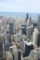 The Windy City Skyline