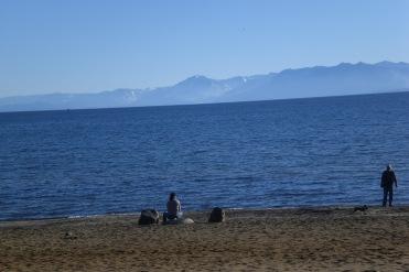 Tahoe North Shore