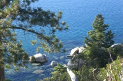 Western Tahoe