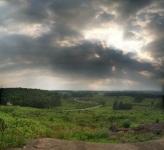 Gettysburg National Battlefield