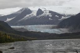 Mendenhall Glacier