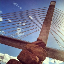 Penobscot Bridge